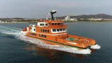 流氷観光船ガリンコ号