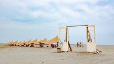 大洗砂浜海岸